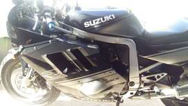 Gsxr Motorcycles Scooters For Sale In Western Cape Olx South