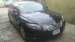 Neatly Used Toyota Camry Sport (2008)