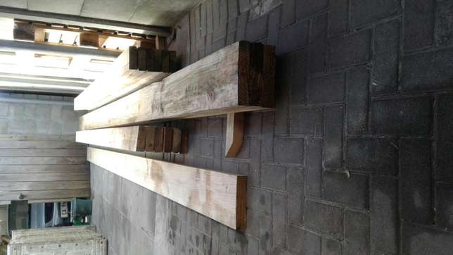 Wudpecker: Treated Pine Rafters 4 sale Mitchell's Plain - image 5