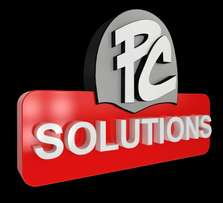 I.T Solutions ( PC, Networking & more)