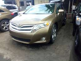 Direct Tokumbo toyota venza jeep 2009 model