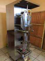 Ice Lolly Machines for sale (Full auto) Inc 500L mix tank Special