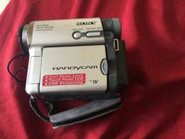Camcorder on sale