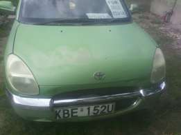 toyota duet for sale