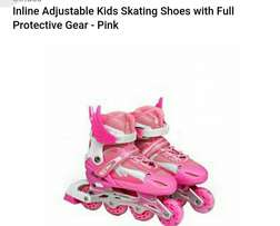 Skating shoes special offer