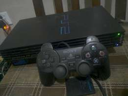 Nice cheap ps2(new model 5000)