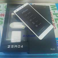 Brand new INFINIX ZERO 4 PLUS Pay on delivery or Visit my shop
