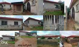 3bedroom Bungalow for sale