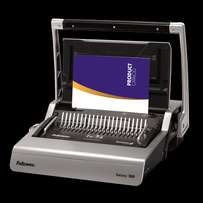 New Fellowes Galaxy 500 Comb Binding Machine