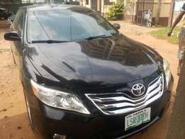 2011 Camry Fully Automatic