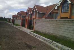 4BR maisonettes for sale in syokimau