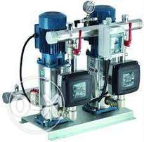 water pumps for construction and pumping
