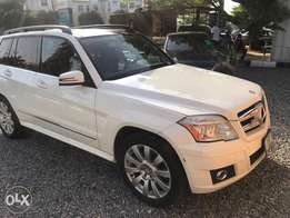 Neatly Used 2012 Mercedes-Benz GLK350 (Distress) for sale