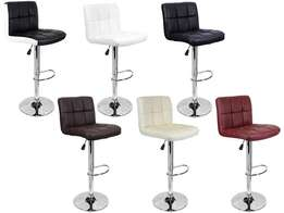 High Quality Brand new Bar stools chairs various designs and colors