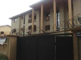 Tastefully finished 3 bedroom flat with bq to let in Wuse 2, abuja