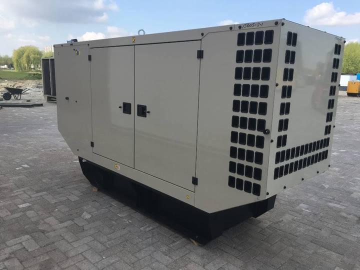 John Deere 6068TF220 - 132 kVA - DPX-15605-S - 2019 - image 4