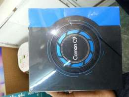 Tecno camon C9 brand new