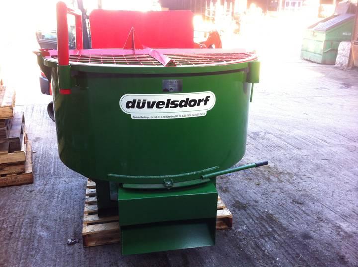 Düvelsdorf 750 - 2015