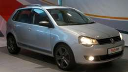 2015 Volkswagen Polo Vivo GP 1.6 Maxx - Low Mileage!