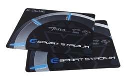 E-blue E-sport Gaming Mouse pad EMP009BK