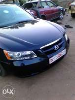 Hyundai Sonata '08 for sale