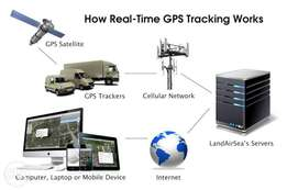 Rembo Car Track installation and Tracking services