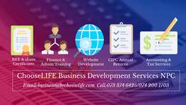 Affordable Accounting, Tax and Secretarial Services