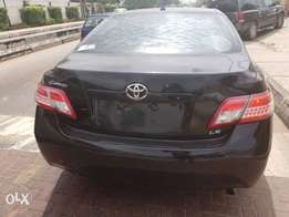 Cheapest ever Tokunbor Toyota Camry black