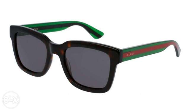 Authentic Gucci Sunglasses Gwarinpa Estate - image 1