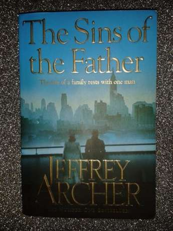 The Sins of the Father - Jeffrey Archer. (Clifton Chronicles #2) Alberton - image 1