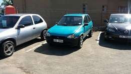 Opel Corsa for sale.
