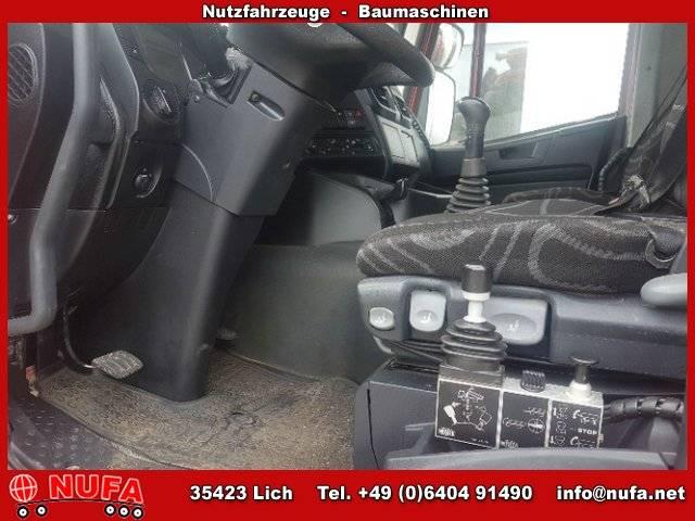 Iveco AD 260 T 45 6x4, Bordmatik - 2013