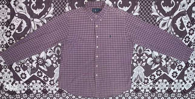 _Original_shirt_American_Brand_POLO_Made in Philippines_GER IM_No Sale