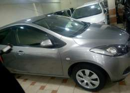 Mazda Demio Silver New import Nissan Just arrived