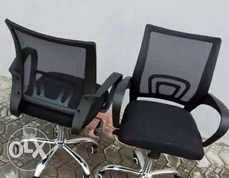 New exotic mesh office chair Lagos Mainland - image 1