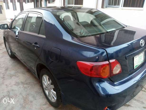 2010 corolla thumbstart for sale Alimosho - image 7