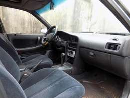 Clean Nissan Maxima for Grabs