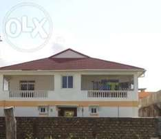 Commercial Block of Apartments for Sale in Mtwapa