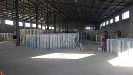Welded Wire Mesh Factory from China