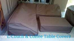 patio furniture covers and outdoor blinds