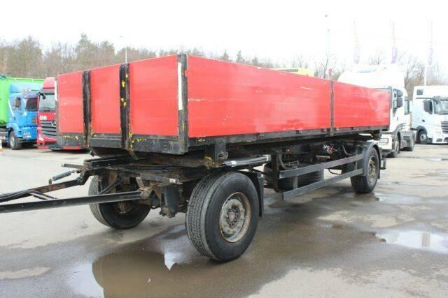 Schmitz Cargobull AWE 18, SAF - 2003
