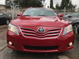 Toyota Camry LE 2010 super clean