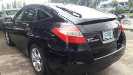 Clean register 011 Honda crosstour