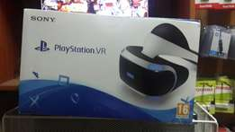 Playstation VR sony for ps4