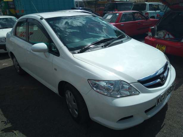 Honda fit aria Ridgeways - image 1