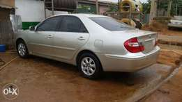 super clean toks 2003 Toyota Camry XLE