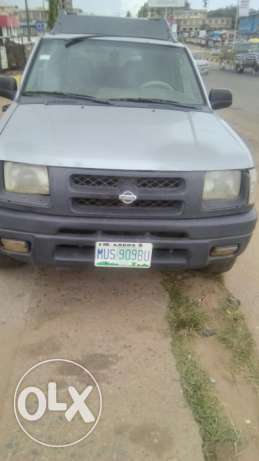 First body, clean Nissan Xterra, vehicle in perfect condition Lekki - image 2