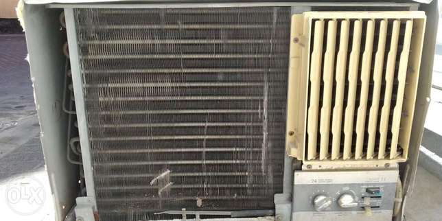 All kind of air conditioner maintenance