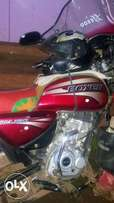 Am selling my boxer bm 150