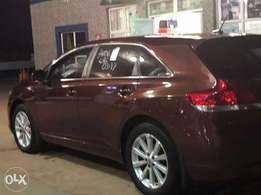 Toyota Venza 2010model Lagos cleared nothing to fix buy and drive